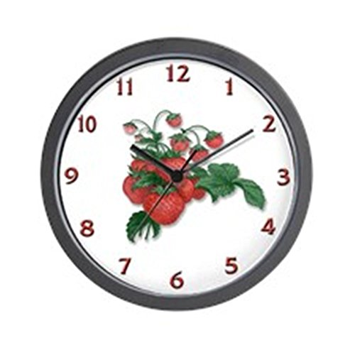 CafePress - Strawberries! - Unique Decorative 10