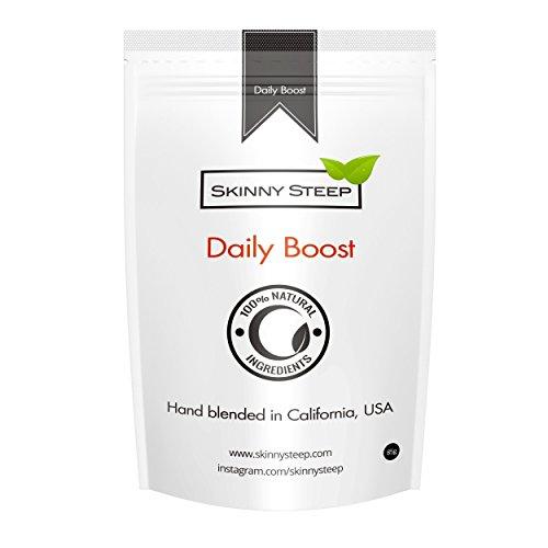 Organic Slimming Tea SkinnySteep All Natural