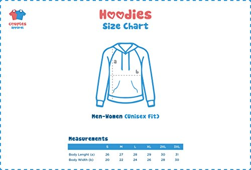 cf56f14a Mr. & Mrs - Matching Couple Hoodies - His and Her Love Sweaters. by couples  apparel