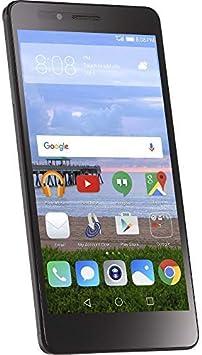 TracFone Huawei Sensa 4G LTE Prepagado Smartphone – 5.5 ...