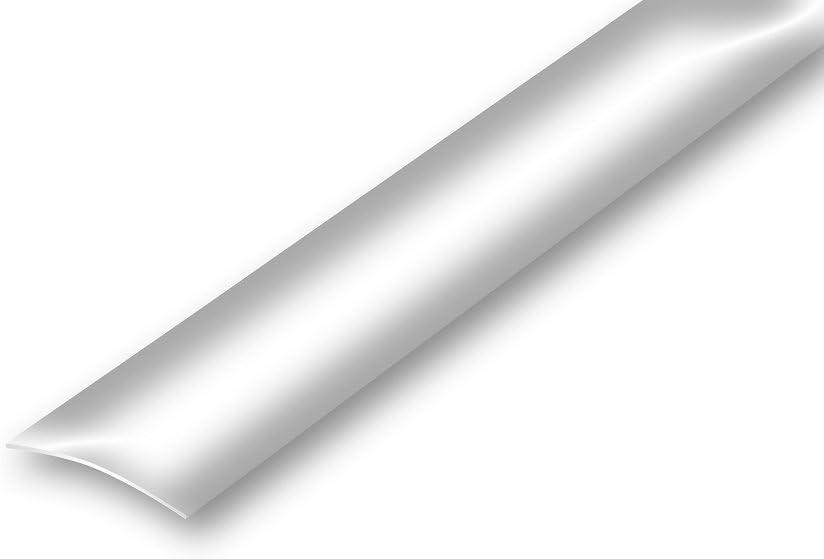 4,10/€//m Edelstahl /Übergangsprofil ungebohrt 30 x 900 mm gl/änzend poliert zum selber Kleben Laminatprofil Parkettprofil T/ürprofil /Übergangsleiste Ausgleichsprofil 30 x 900 mm, gl/änzend poliert