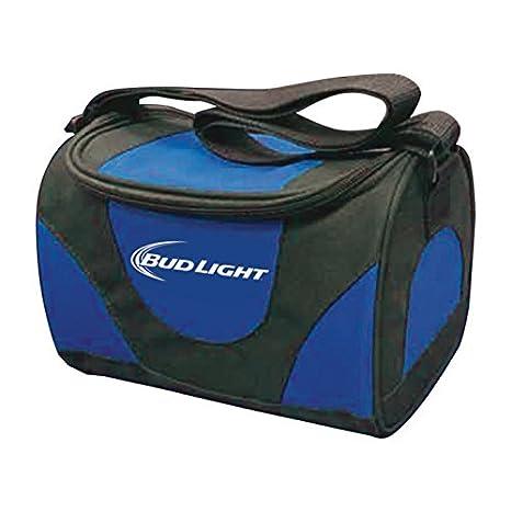 Amazon.com   Bud Light U-Line 6-Can Cooler   Garden   Outdoor 801dc2e22bc6a