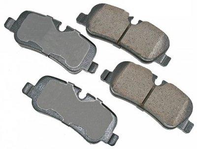 08 range rover brakes - 5