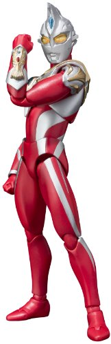 BANDAI Ultra-Act Ultraman Max (Japan Import)