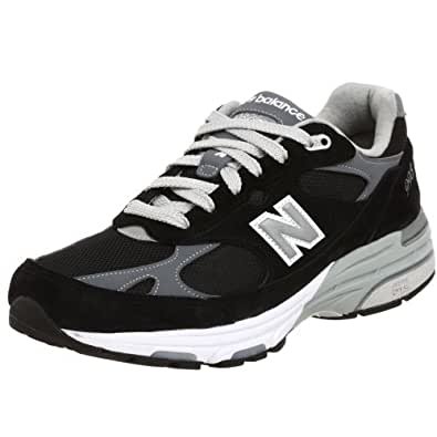 Amazon.com | New Balance Men's MR993 Running Shoe Brown