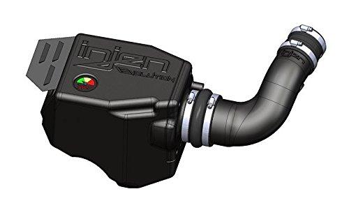 Injen EVO5002 Jeep Evolution Air Induction System ()