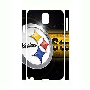 Creative Pop Football Team Logo Print Handmade Phone Accessories Cover Skin for Samsung Galaxy Note 3 N9005 Case