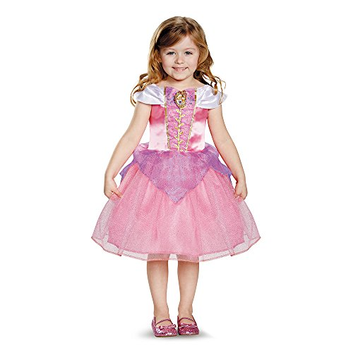 Aurora Toddler Classic Costume, Small