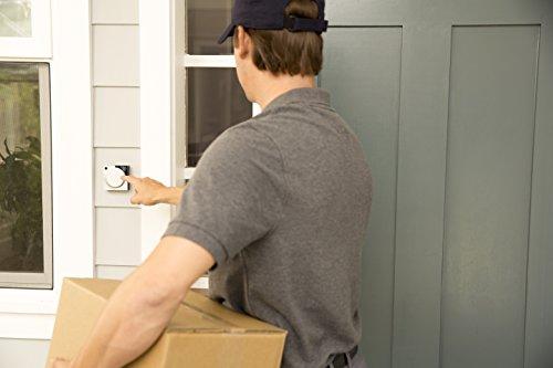 August Doorbell Camera, 1st generation - Dark Gray