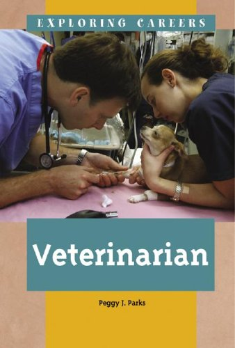 Download Veterinarian (Exploring Careers) pdf epub