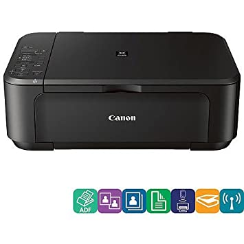 Amazon.com: Impresora Canon Pixma MG3222 Wireless Foto de ...