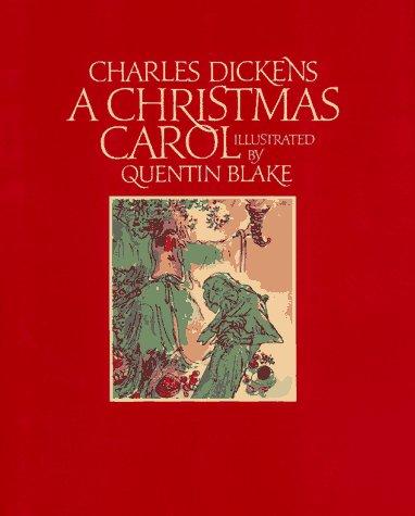 A Christmas Carol (Quentin Christmas Blake Carol)