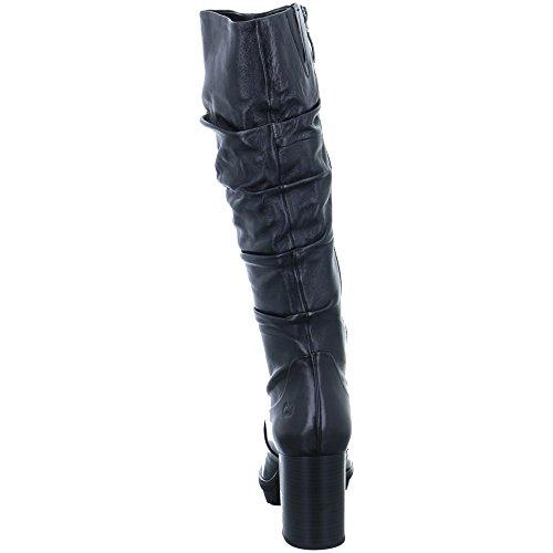 Women schwarz Gerry G15515MI25 100 Boots schwarz black Weber 1zqxwv7qS