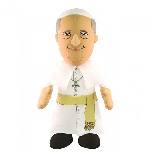 Pope Francis Bleacher Creature Plush product image