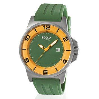 3535-58 Boccia Titanium Watch