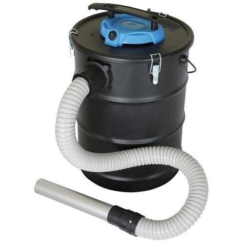 Us Stove Av15 6 1/2 Gallon 2 Horsepower Ash Vac Fireplace Vacuum
