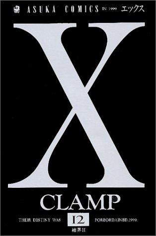 X (第12巻) (あすかコミックス)
