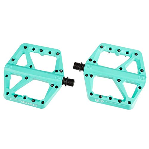 CRANKBROTHERs Crank Brothers Stamp (Turquoise - L)