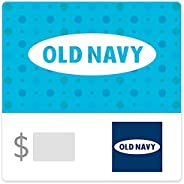 Old Navy Gift Card - Email Delivery