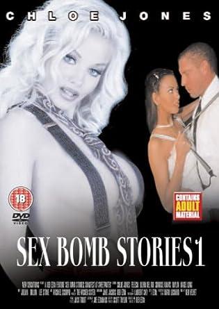 Sex bomb dvd
