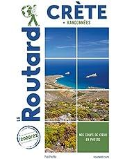 Crete 2020/21 - guide du routard
