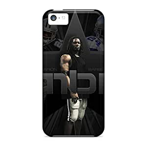 For Iphone 5c Protector Case Dallas Cowboys Phone Cover