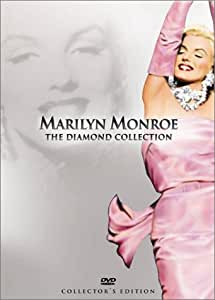 Marilyn Monroe:  The Diamond Collection (Bus Stop / How to Marry a Millionaire / There's No Business Like Show Business / Gentlemen Prefer Blondes / The Seven Year Itch / The Final Days)