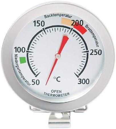 Sunartis 1-5009 T720DH - Termómetro para Horno