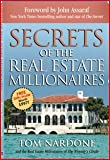 img - for Secrets of the Real Estate Millionaires book / textbook / text book