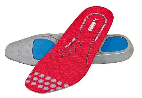 Puma safety 47-204510-47 - Più mascherina mascherine mai intercambiabili modello scarpe di sicurezza cuscino 20.451.0, dimensione 47