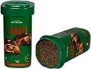 Jabuti Nutricon para Tartaruga Terreste, Todos os Tamanhos de Raça Adulto