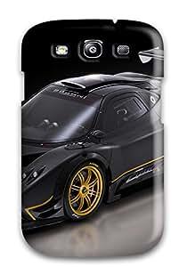 Rosemary M. Carollo's Shop Best Vehicles Car Durable Galaxy S3 Tpu Flexible Soft Case 5301208K29942984