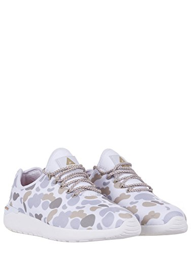 Bianco white Women's Trainers Asfvlt Asfvlt Women's 1nZqHBw