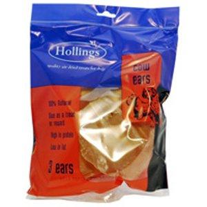 Hollings Cows Ears 7 packs of 3