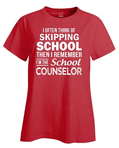 I'm The School Counselor Funny Gift for School