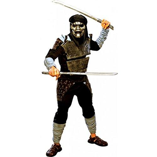 Vacuform Halloween Costumes Armor - Immortal Costume - Standard - Chest