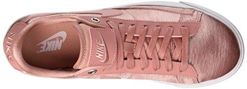 Rust Rose White Rose 600 Chaussures Nike Se Pink Gymnastique Femme W Pink Blazer de Rust Low zAA8qwv