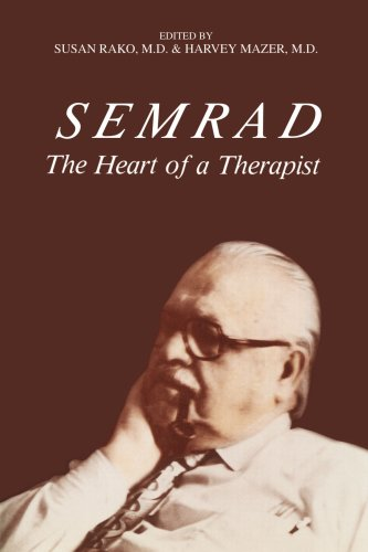 SEMRAD: The Heart of a Therapist