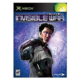 Amazon | Deus EX: Invisible Wa...
