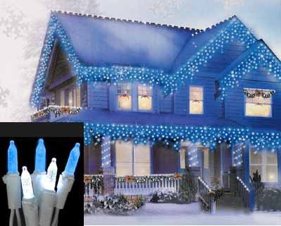 Home Accents Holiday Led Lights M5 in US - 9