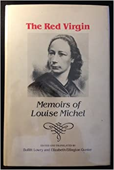 Red Virgin: Memoirs (English and French Edition)