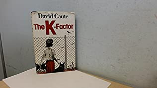 book cover of The K Factor