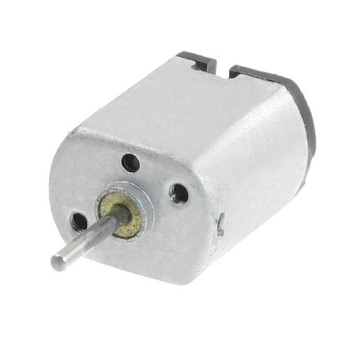 7200-15000RPM 3-6V High Torque Electric Mini DC Motor