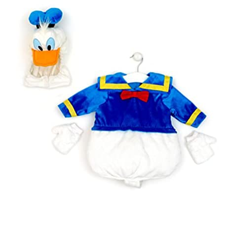 Disney official: - Pato Donald carácter traje chicos ...