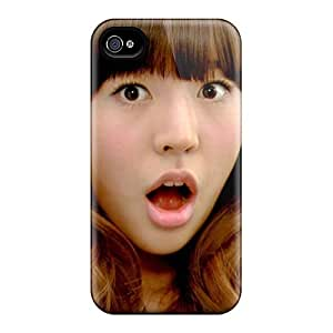 High-quality Durability Case For Iphone 4/4s(sunny)