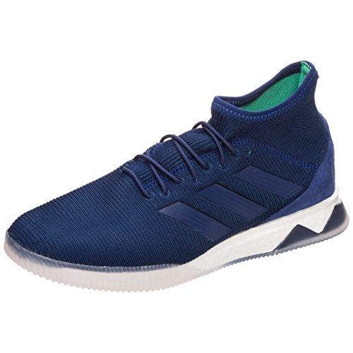 Adidas Mens Predator Tango 18.1 Trainer Inchiostro / Inchiostro / Verde