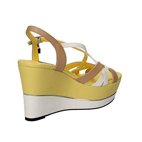 Braccialini Mujer zapatos con correa
