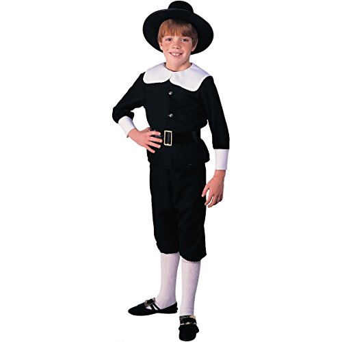 Rubie's Pilgrim Boy Child's Costume