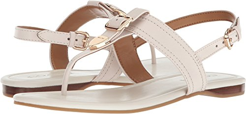 Coach Mujeres Cassidy Chalk Leather