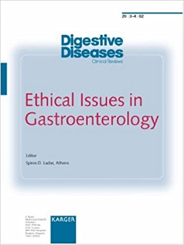 Ethical Issues in Gastroenterology (Digestive Diseases
